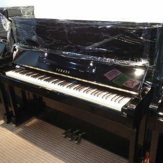 Yamaha鋼琴月租