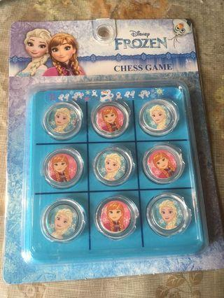 Frozen 過三關玩具