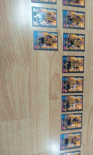 Match Attax 2018/19