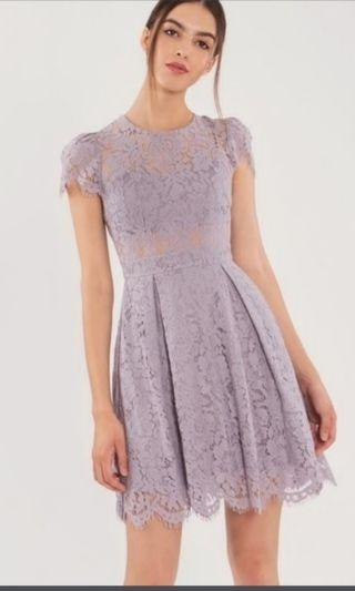 Lace Dress Doublewoot