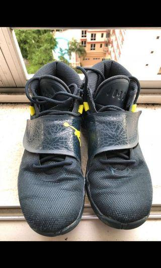 54c4692d57a6 Nike Air Jordan Basketball Shoes Size US 8 UK 7