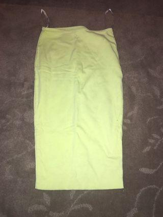 Kookai Pencil skirt