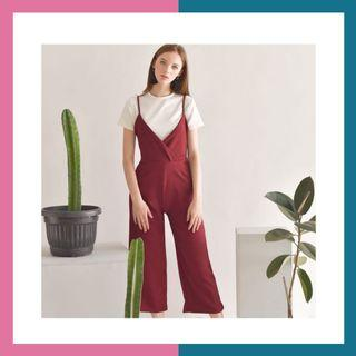 NEW Claudia Overall