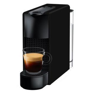 Nespresso Essenza Mini Limited Edition (Matt Black)