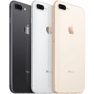 Best prices for used iPhone 8 Plus 64/256gb