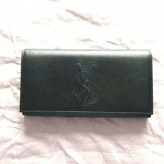 YSL long wallet (Brand new)