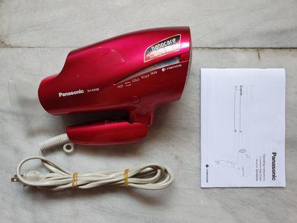 Panasonic國際牌 奈米水離子吹風機 EH-NA98 負離子吹風機