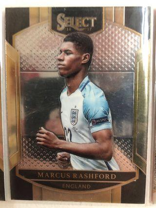 LOOKING FOR panini select cards