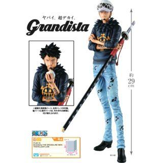Grandista One Piece Trafalgar Law