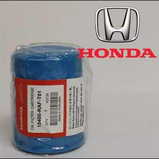 100% HONDA Oil Filter (Made in Thailand)
