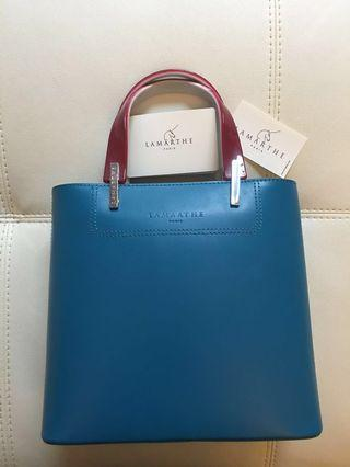 Lamarthe (Paris brand) Handbag