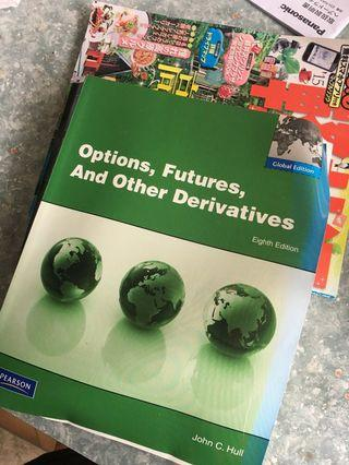 options futures and other derivatives 8th edition