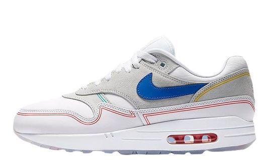 abf37c124c8 Nike Air Max 1 Pompidou Center Day