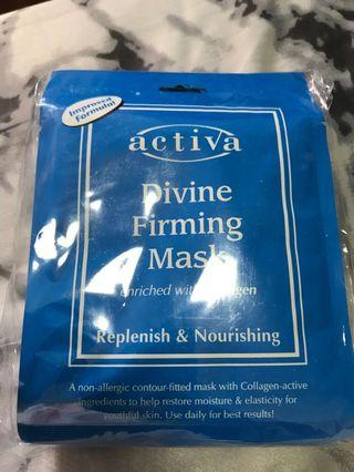 Active Divine Firming Mask