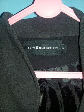 Blezer the executive