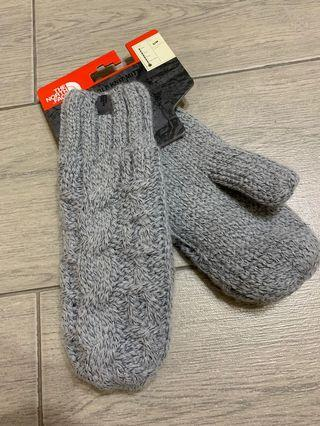 <NEW> The North Face Gloves 手套