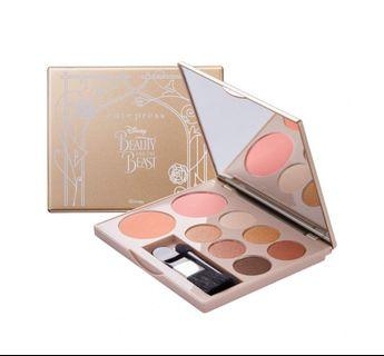 Cute Press Beauty And The Beast Eyeshadow Pallete (02)