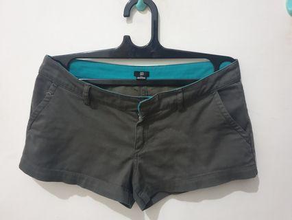 Hotpants DC