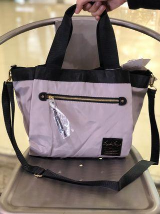 Legato Largo Ten Pocket Two Way Bag