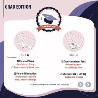 Graduation Day Edition