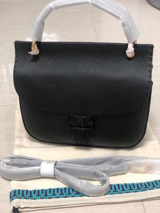 Tory Burch McGraw Satchel