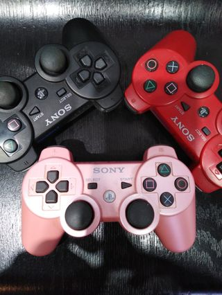 PS3 Controller, Toys & Games, Video Gaming, Gaming
