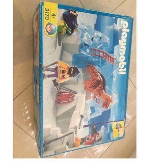 Playmobil polar exploration