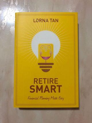 Lorna Tan - Retire Smart