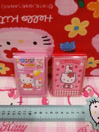 Kitty Poker Card Set