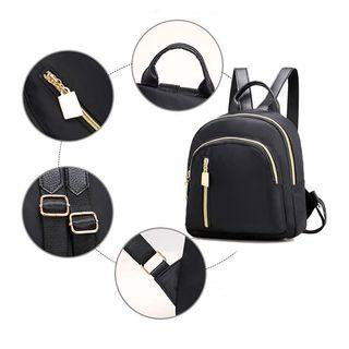 #freepos Women's small casual backpack bag Raya #gayaraya