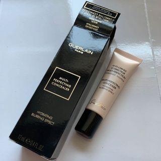 全新 Guerlain MULTI-PERFECTING 遮瑕膏 Concealer 01 Light Warm