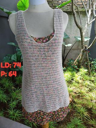 Dress 2in1