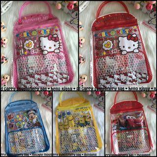 Goodie Bag / Hand Carry Stationery Bag