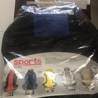Sports car seat covers - BNIB