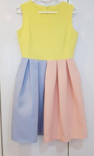 🚚 Cute Dress Size small