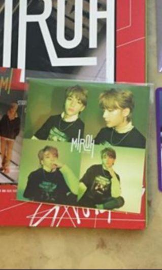 🚚 WTB Miroh Hyunjin