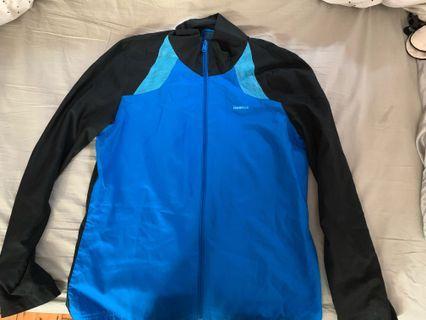 Reebok light waterproof jacket