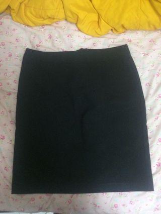 Black Skirt #APR10
