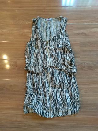 💕Sass & Bide Dress Size 36 XS