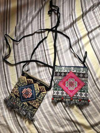 Sidebag from Vietnam