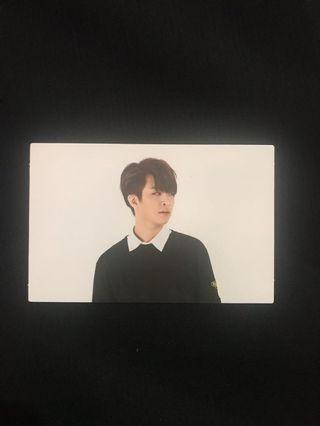 [SOLD] GOT7 YOUNGJAE OFFICIAL PHOTOCARD