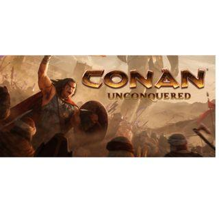🚛 Conan Unconquered [PC] 🚚