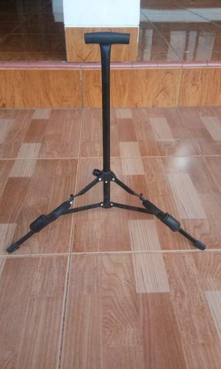 stand gitar #maujam #mauthr