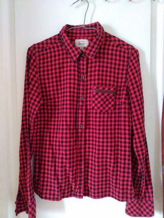 Levi's 襯衫