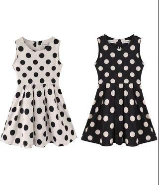 🚚 White daisy dress #ENDGAMEyourEXCESS
