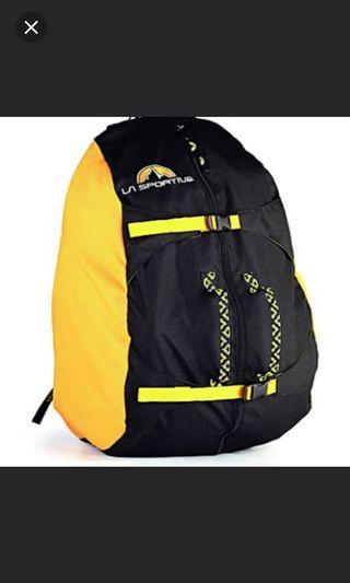 🚚 La Sportiva Rope Bag Medium