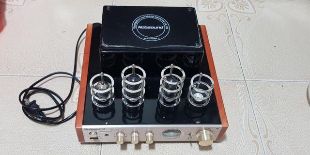 Nobsound (MS-10DMK II) - Bluetooth