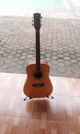 Gitar akustik anderson af12n