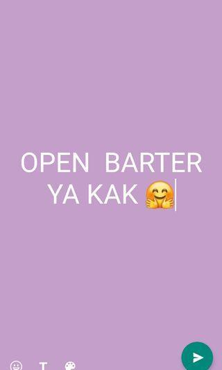OPEN bt