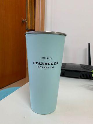 Starbucks 咖啡杯